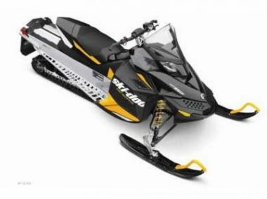 Ski Doo Renegade 550 montana snowmobile rental