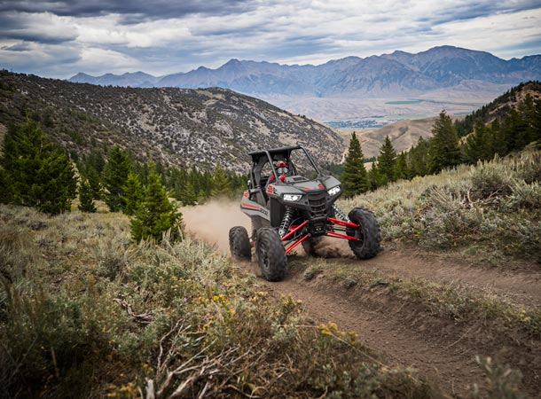 POLARIS RZR RS1 (1-SEAT)
